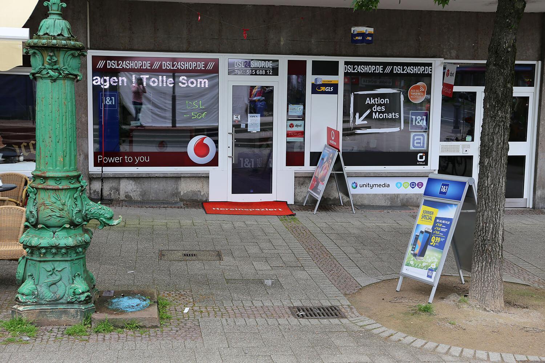 DSL SHOP Wuppertal